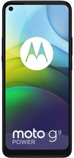 Moto G9 Power from different angles