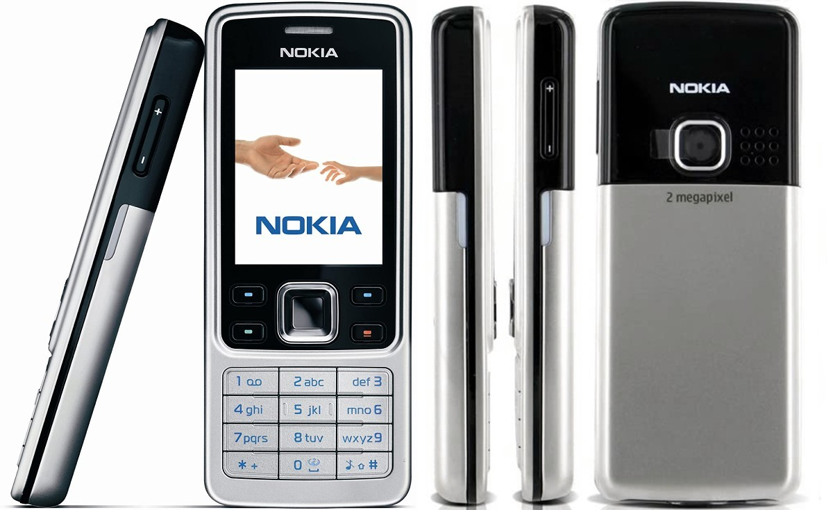 HMD is reportedly planning to bring back the Nokia 6300 and the 8000 series