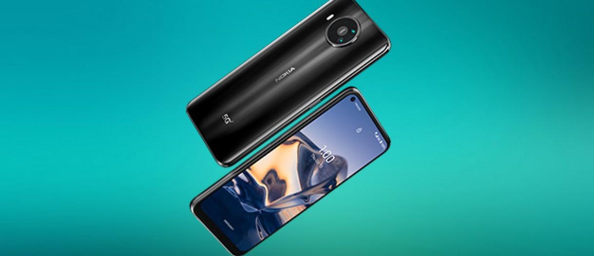 Nokia 8 V 5g Uw Is The Mmwave Supporting Nokia 8 3 For Verizon Gsmarena Com News