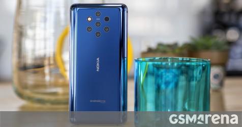 Nokia 9.3 PureView 5G được cho là sẽ bị trì hoãn cho đến năm sau
