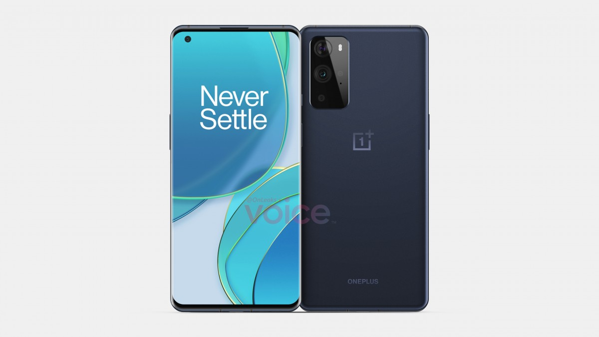 OnePlus 9 and 9 Pro's key specs tipped