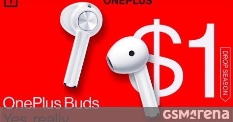 OnePlus Buds sẽ chỉ là $ 1 vào ngày mai, OnePlus 7T có thể là của bạn với giá $ 349