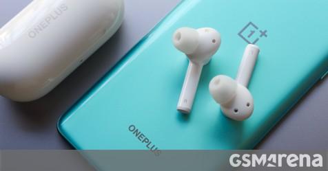 OnePlus Buds Z review - GSMArena.com news - GSMArena.com