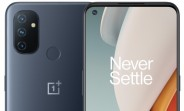 OnePlus Nord N100 has a 90Hz display after all