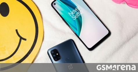 OnePlus Nord N10 5G and N100 UK pre-orders detailed - GSMArena.com news - GSMArena.com