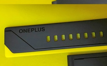 OnePlus Watch Cyberpunk 2077 Edition coming, wrist strap leaks