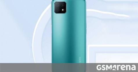 Oppo A53 5G sắp ra mắt với Dimensity 720, sẽ có giá 245 USD