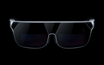 Oppo announces AR Glass 2021