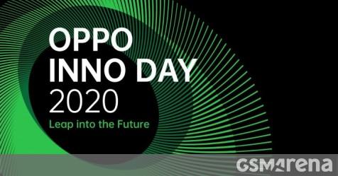 Xem trực tiếp bài phát biểu của Oppo INNO Day 2020 tại đây