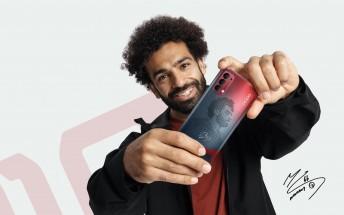 Oppo introduces Reno4 Mo Salah Edition