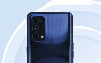 Oppo Reno5 5G appears on TENAA in full, confirms rumored specs