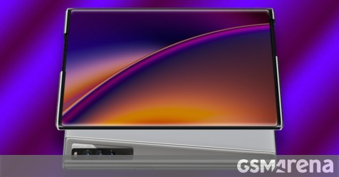 Oppo is holding off on building rollable phones commercially - GSMArena.com news - GSMArena.com