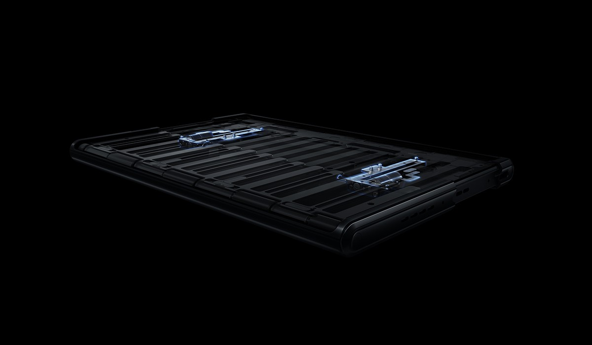 Oppo unveils rollable smartphone concept