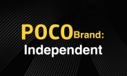 Poco reaffirms its independence, has shipped 6 million phones across 35+ countries to date