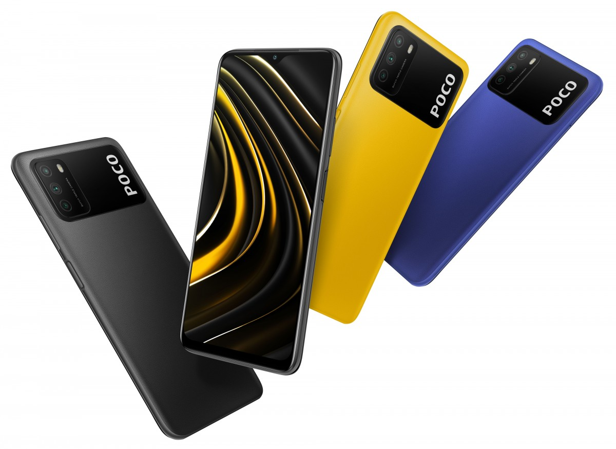 Grab Poco M3 at best price using the discount coupons - here's how