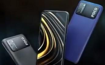 Xiaomi confirms Poco M3's key specs ahead of launch