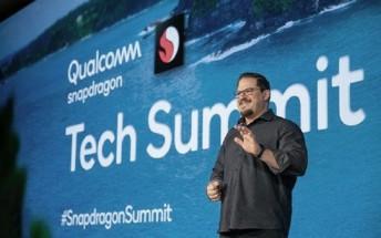 Sony, OnePlus and Xiaomi execs to speak at Qualcomm Snapdragon Summit