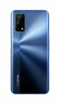 Realme 7 5G in Baltic Blue