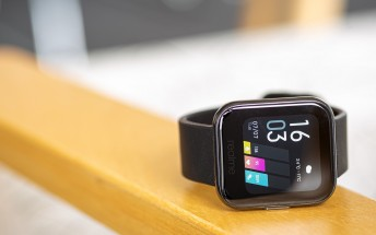 IDC: Realme Watch most shipped wearable in last two quarters in India, company tops segment in September 2020