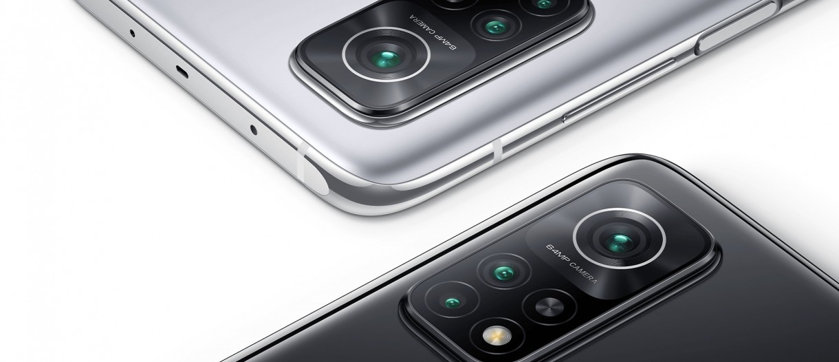 All Redmi K40 phones will have high refresh rate screens and fast charging,  claims leakster - GSMArena.com news