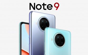 Redmi Note 9 Pro 5G key specs detailed, Note 9 5G passes by Geekbench