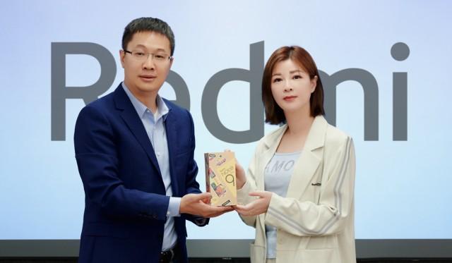 Redmi Note 9 Pro 5G box