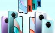 Xiaomi unveils new Redmi Note 9 trio: Pro has a 108MP cam, 120 Hz screen