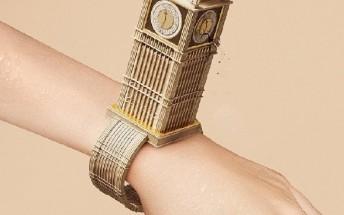 Redmi will launch a new watch tomorrow