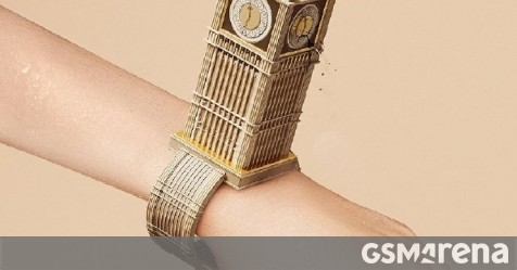 Redmi will launch a new watch tomorrow