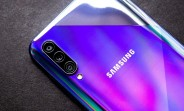 Samsung Galaxy A50s gets One UI 2.5 with November security patch