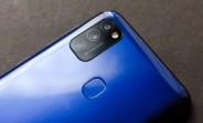 Samsung Galaxy M21 gets One UI 3.1 Core update