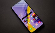 Samsung Galaxy M31 receiving Android 11-based One UI 3.0 stable update