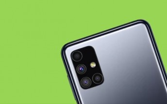 Samsung Galaxy M42 to have a 6,000 mAh battery, multiple listings confirm