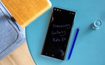 Samsung Galaxy Note10 and Note10+ get One UI 3.0 beta