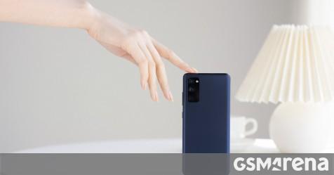 Samsung Galaxy S20 FE 5G's One UI 3.1 update rolling out again - GSMArena.com news - GSMArena.com