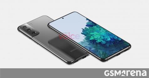Samsung Galaxy S21 được chứng nhận BIS ở Ấn Độ