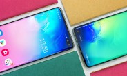 Samsung to expand One UI 3.0 beta program to foldable phones, 2019 flagships