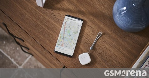 Samsung is working on an object tracker called Galaxy Smart Tag - GSMArena.com news - GSMArena.com