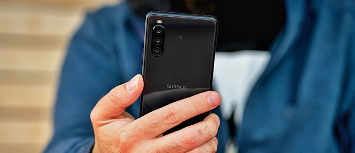 The Sony Xperia Compact line might be making a return with a rumored 5.5-inch model