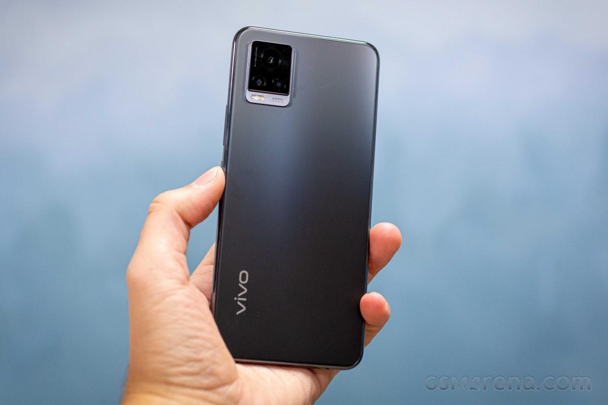 Vivo V20 Pro Price Leaks Ahead Of Launch It Is 405 Gsmarena Com News