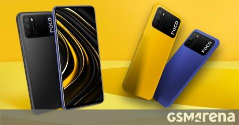 Weekly poll: what do you think of the Poco M3? - GSMArena.com news - GSMArena.com