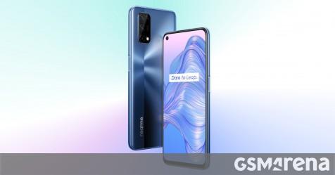 Weekly poll results: Realme 7 5G gets a lukewarm reception, its Black Friday gambit fails - GSMArena.com news - GSMArena.com