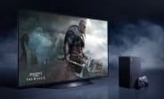 Microsoft says LG OLED TVs are the best way to experience HDR games on the Xbox Series X