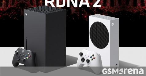 Microsoft đã trì hoãn việc sản xuất bảng điều khiển Xbox Series X và S để có được bộ tính năng RDNA 2 đầy đủ