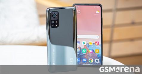 Xiaomi đã xuất xưởng kỷ lục 46,6 triệu điện thoại trong quý 3