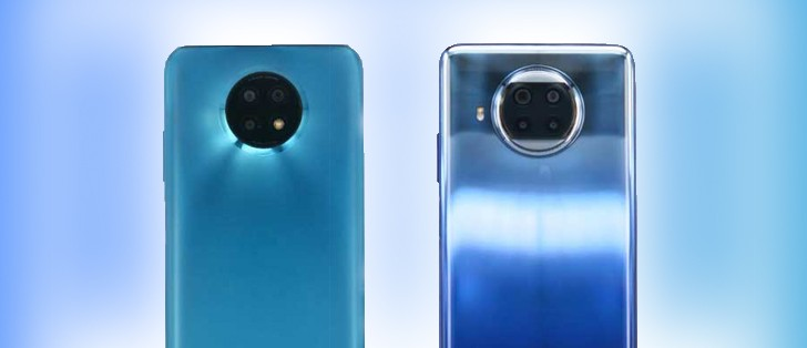 Xiaomi Redmi Note 9 5g Note 9 Pro 5g Appear On Tenaa With Full Specs And Photos Gsmarena Com News