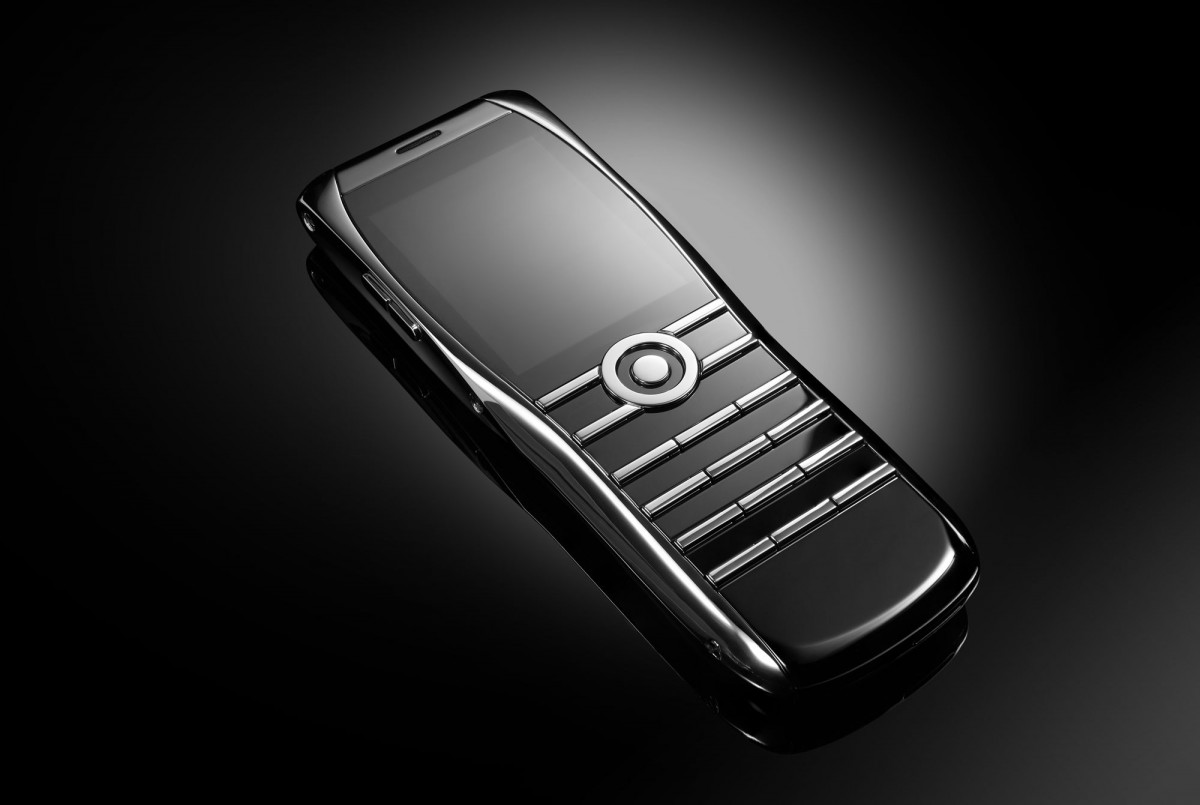 Xor is the spiritual successor of Vertu, launching its first phone in Q1 2021