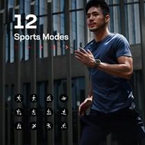 Zepp Z key features