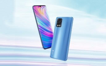 ZTE Blade 20 Pro 5G surfaces with a Snapdragon 765G chipset