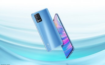 ZTE Blade 20 Pro 5G now official with Snapdragon 765G and 64MP quad camera